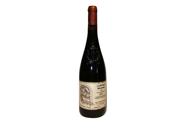 Vinja rodinné vinařství CABERNET MORAVIA