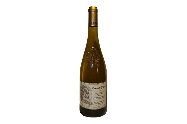 Vinja rodinné vinařství RULANDSKE SEDE