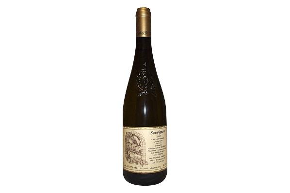 Vinja rodinné vinařství SAVIGNON