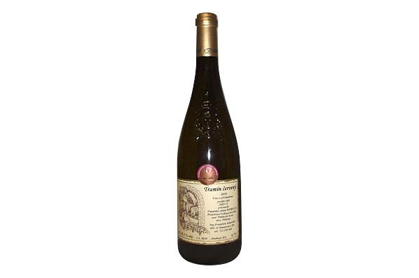 Vinja rodinné vinařství TRAMIN CERVENY